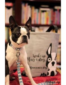 'Hug a dog' táska