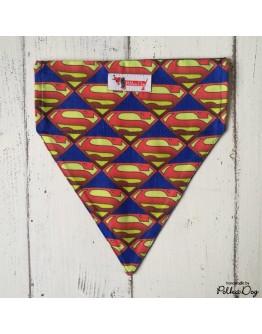 superdog nyakörves kendő