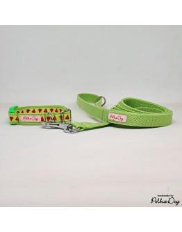 zöld dinnyés mini szett